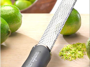 Zesteur Microplane® l'Indispensable !