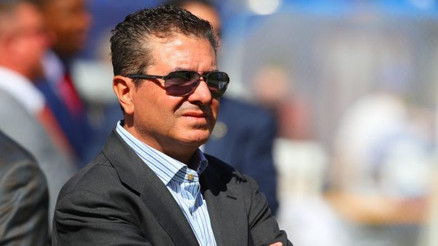 NFL owners approve Daniel Snyder's buyout of Washingtons Football Team minority owners