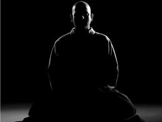 A meditação simplifica a vida