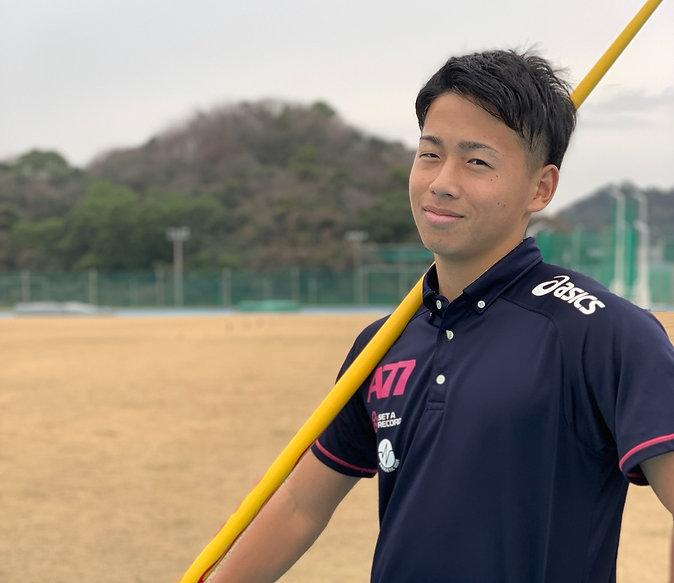 SUGIMOTO Kazushige