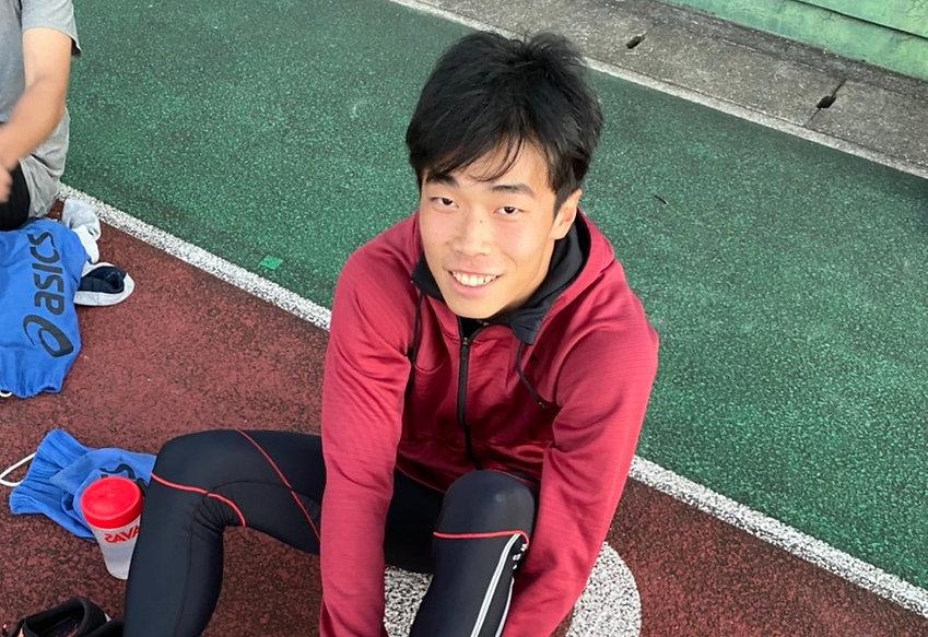 TAKADA Kohei