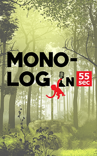 MONO-LOG IN 55 SECONDS
