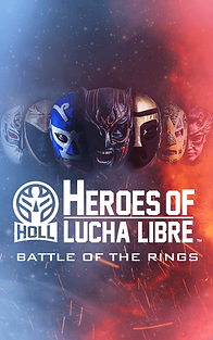 heros of lucha libre
