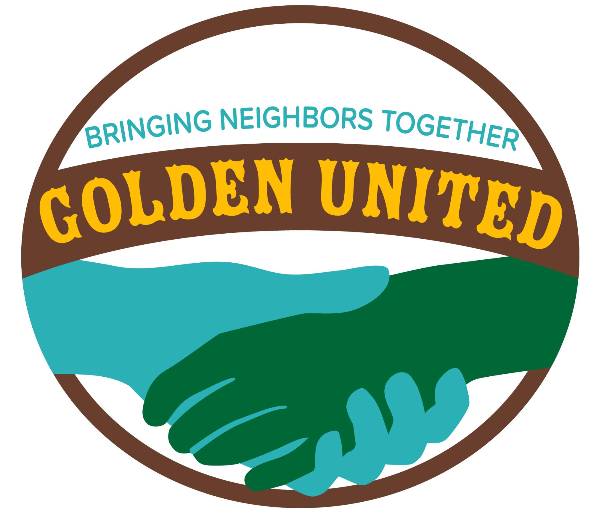 GOLDEN UNITED Forging Community Partnerships