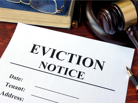 New Colorado Law Suppresses Eviction Records
