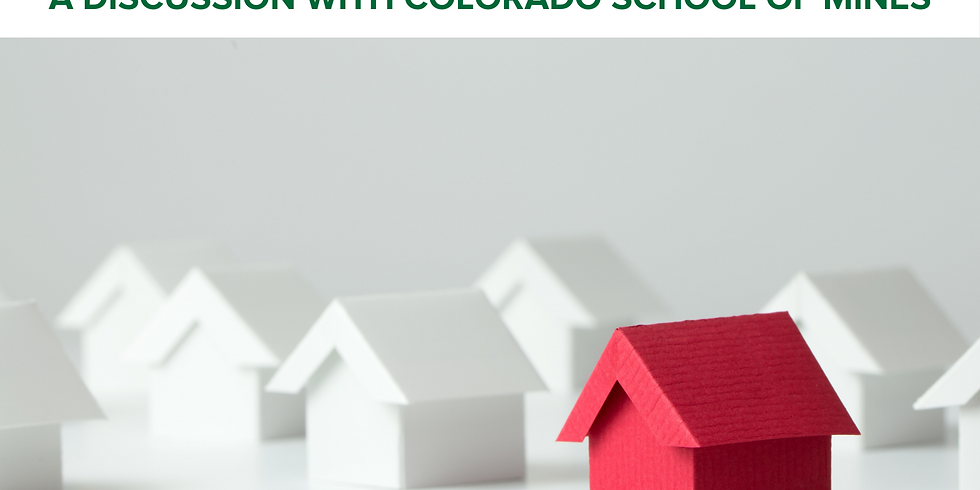 A Discussion on Race Based Real Estate Developments in JeffCo with School of Mines