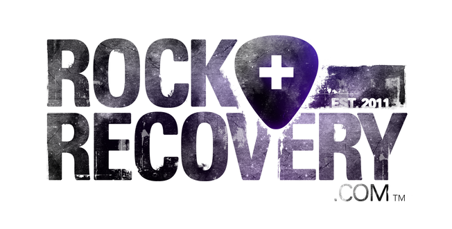 Rock & Recovery Horizontal Logo transpar