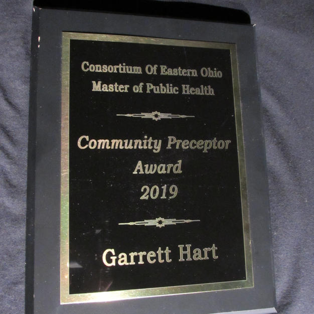 Community Preceptor Award