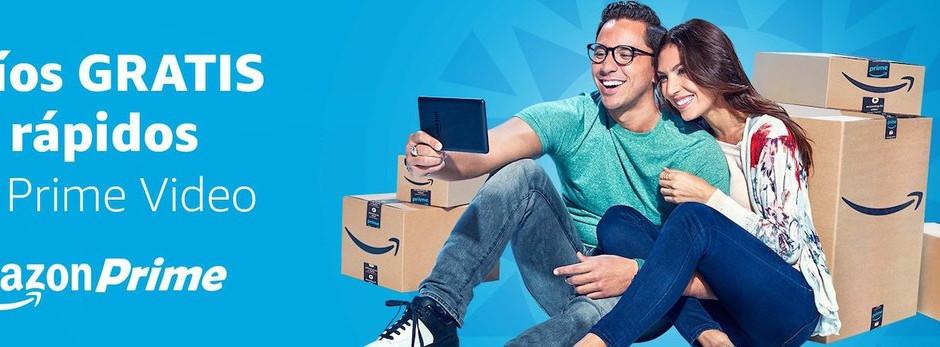 [🇲🇽] ¿Qué es Amazon Prime Day? Aquí tienes todo lo que necesitas saber.