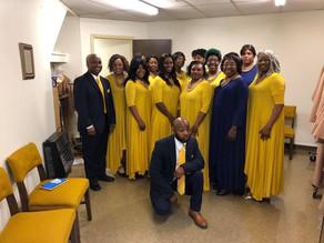Choir Day 2019