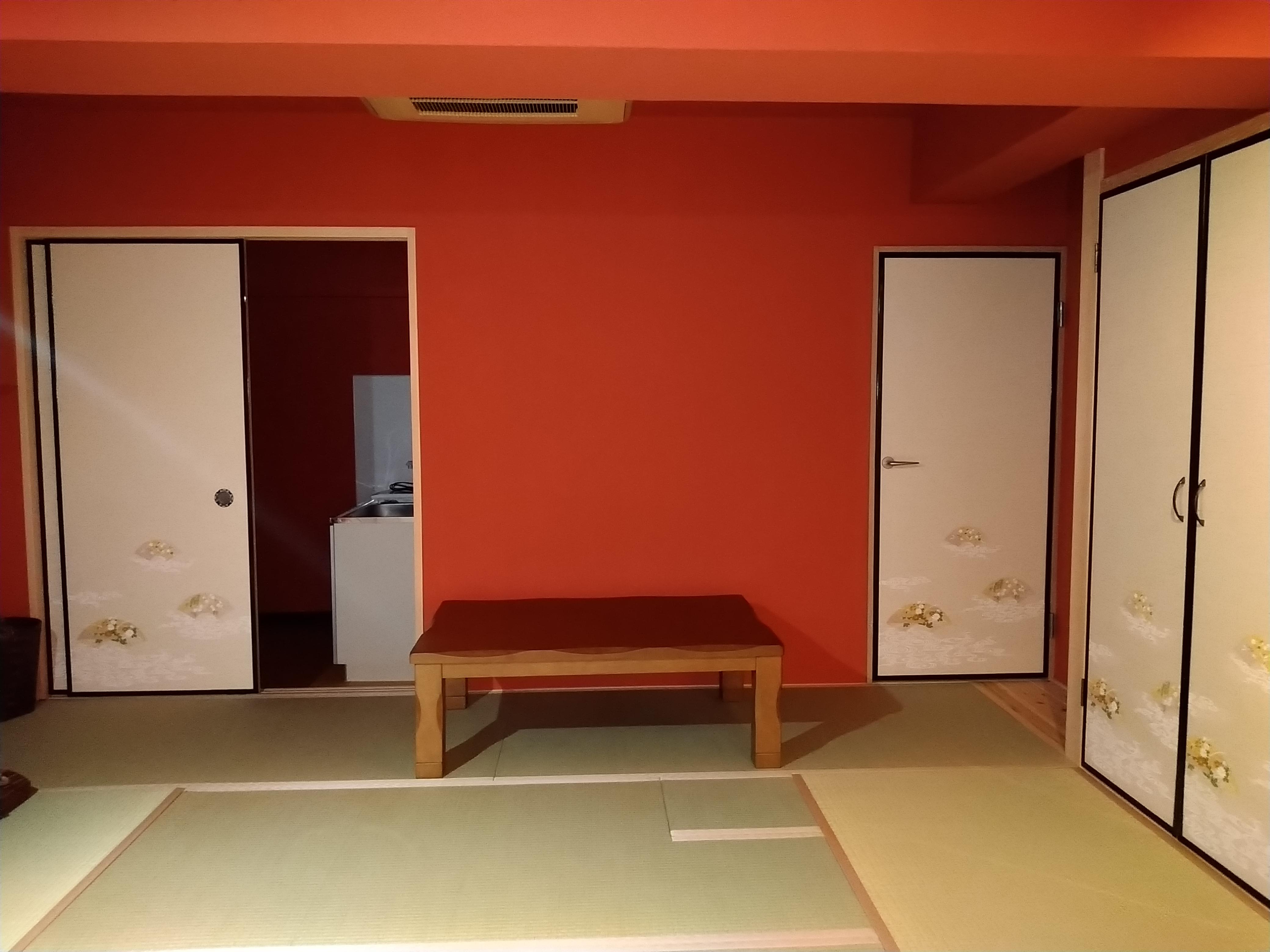 洋式房_客廳