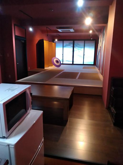 3F_廚房遠景
