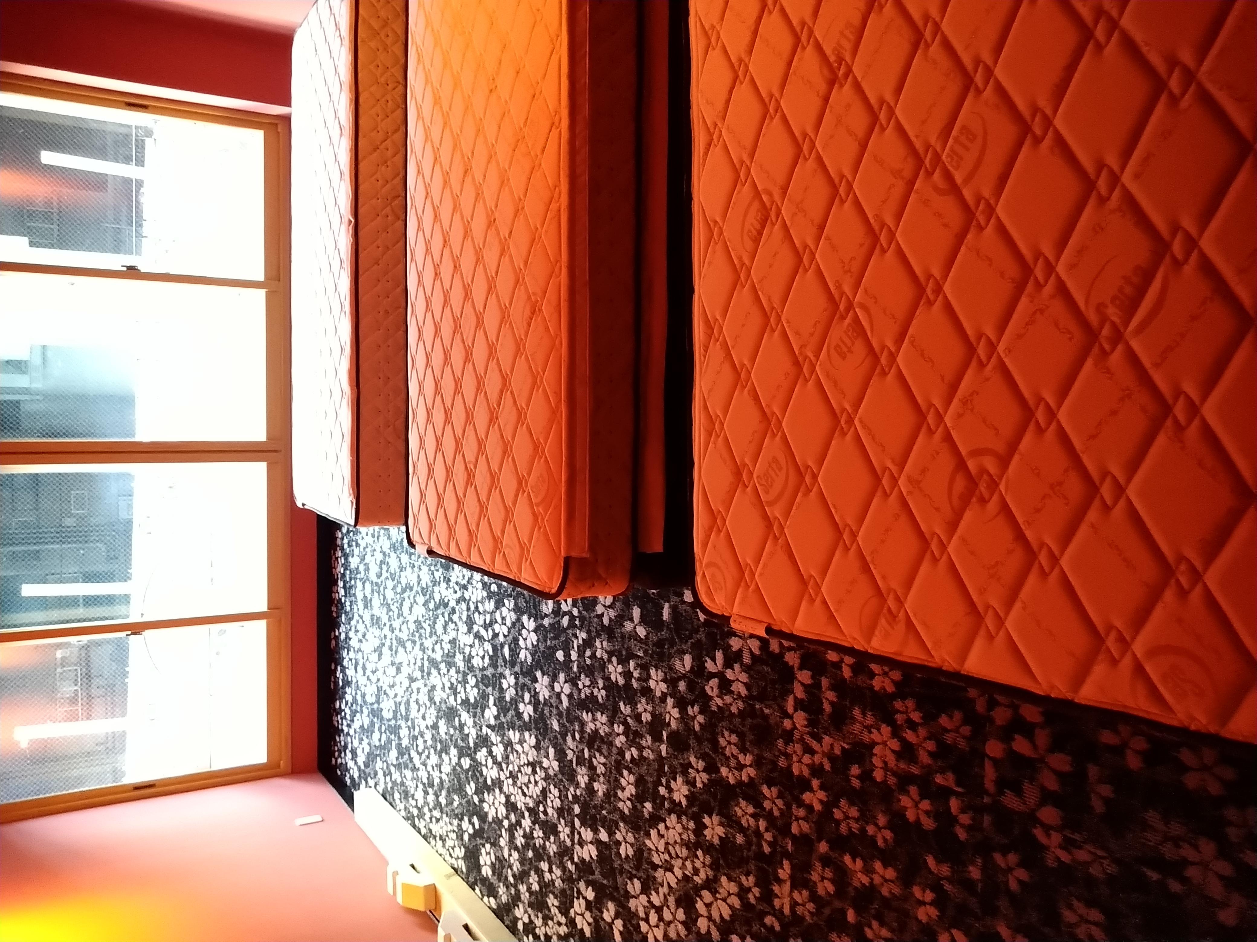 2F_洋式房寢間