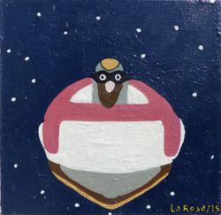 Pigeon Estrella