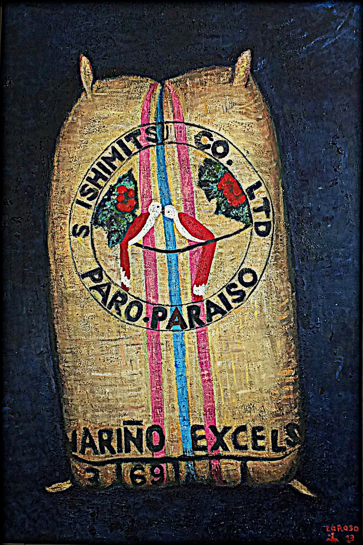 Product of Nariño I