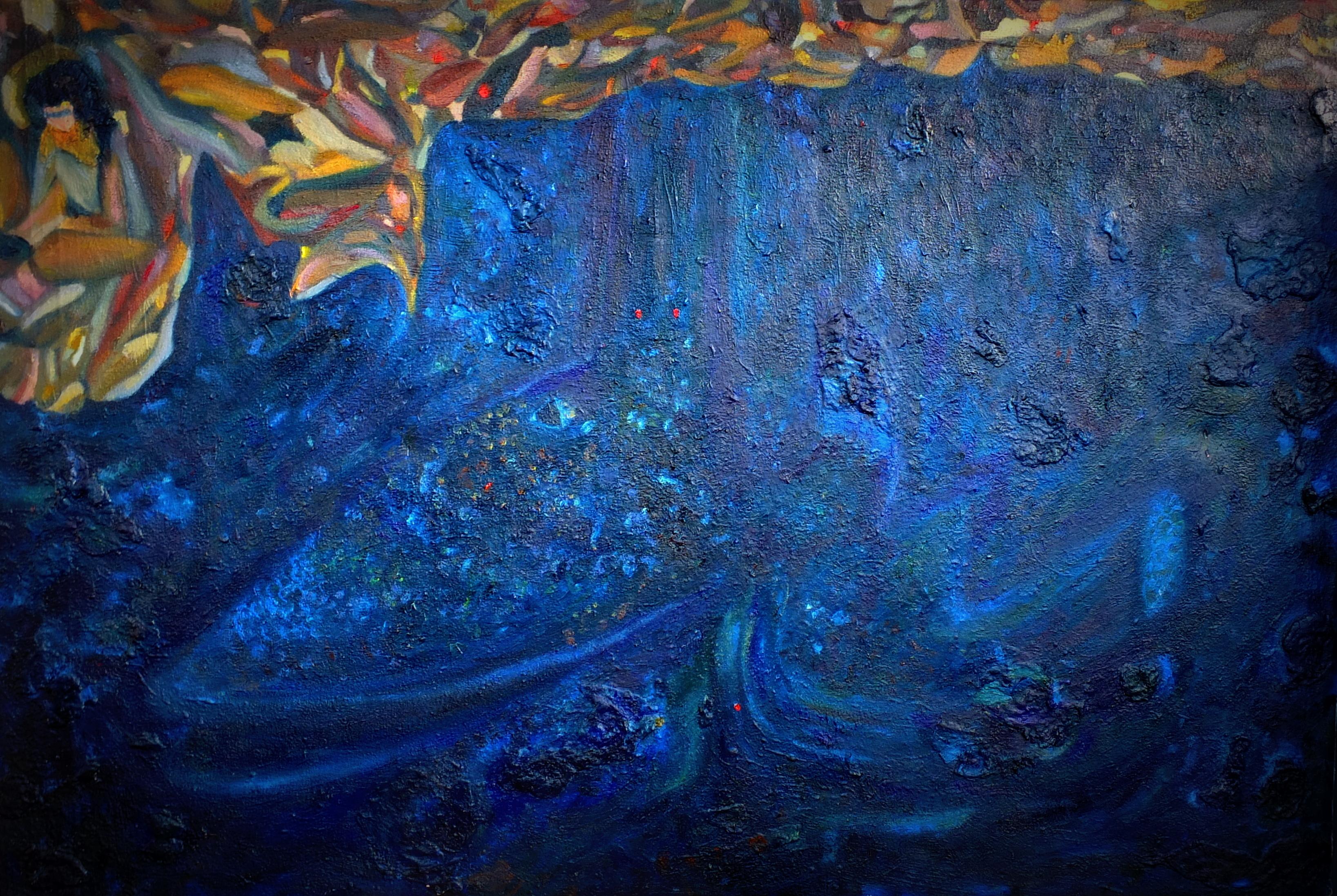 Oily fish II (2012)