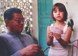 Papa Luis Original