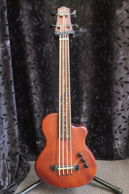 Gold Tone ME-Bass Solid Body