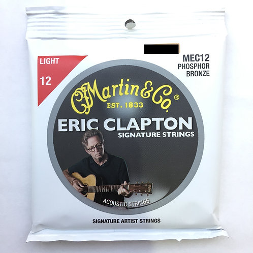 Martin Eric Clapton Signature MEC12
