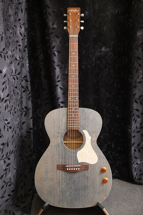 Art & Lutherie Legacy Q-Discrete