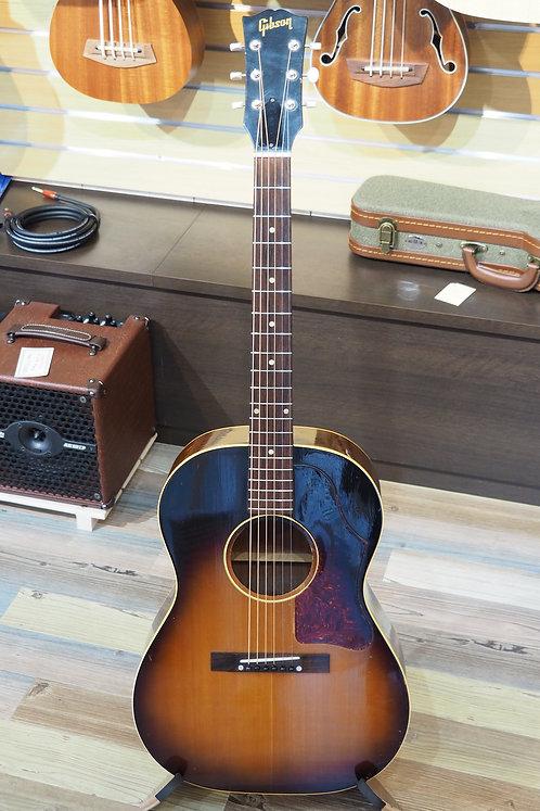 Gibson LG-1 1950's