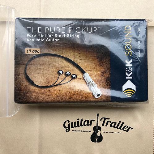 K&K Sound Pure Pickup