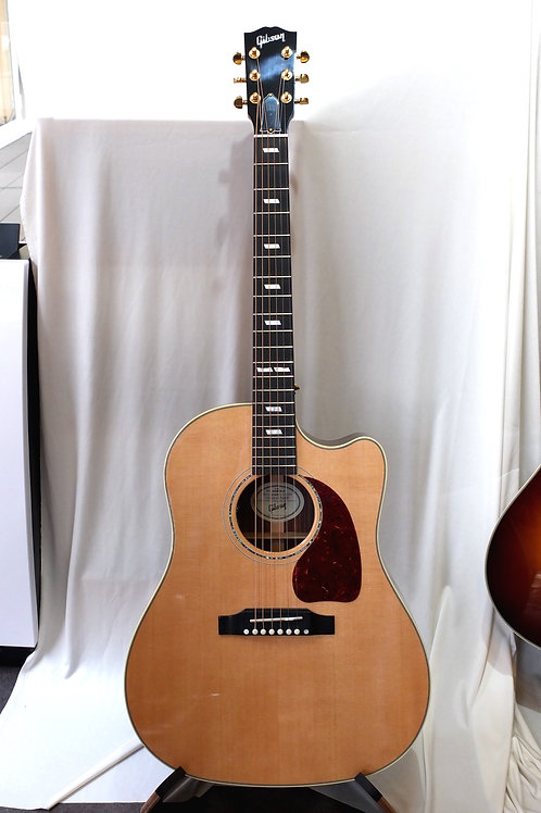 Gibson J-45M