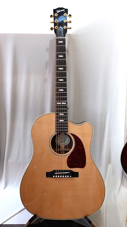 Gibson J-45M