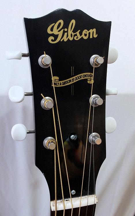 Gibson J-45 Banner 2017