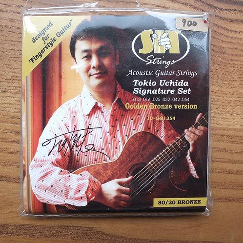 SIT Strings Tokio Uchida Signature 80/20 Bronze
