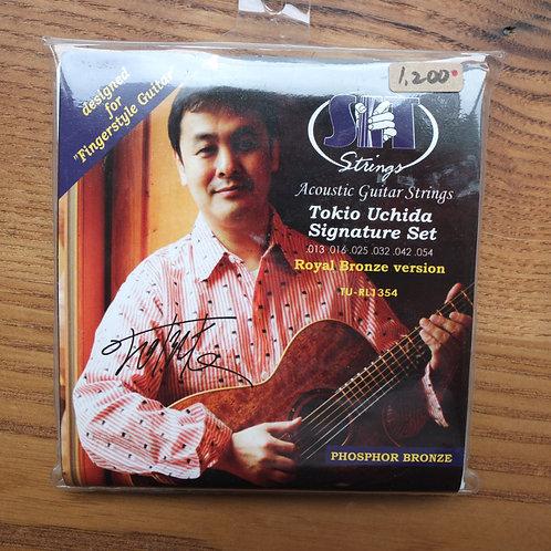 SIT Strings Tokio Uchida Signature Phosphor Bronze