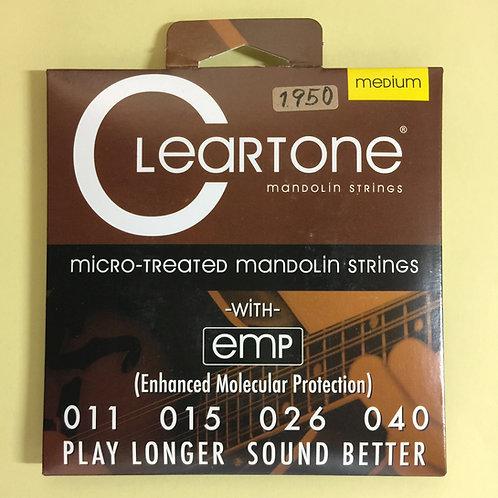 Cleartone 7511 マンドリン用/011-040