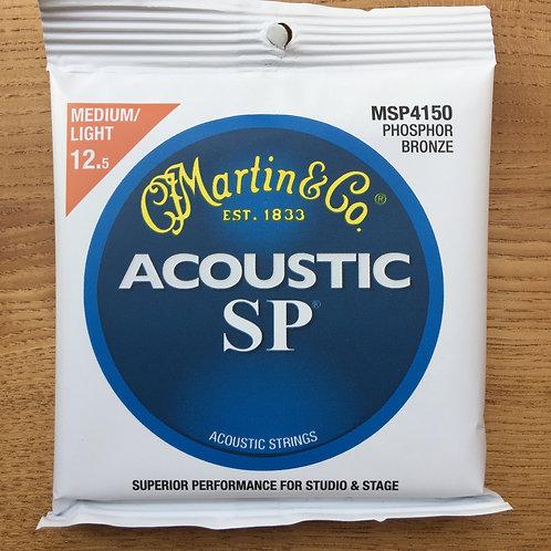 Martin MSP4150 Medium/Light