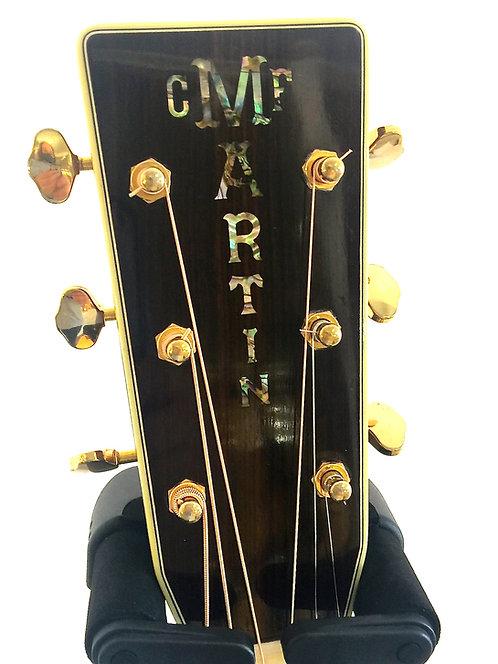 Martin D-42