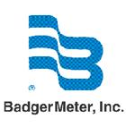 BadgerMeter