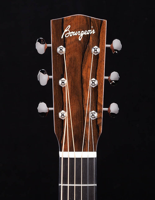 Bougeois Slope D All Mahogany