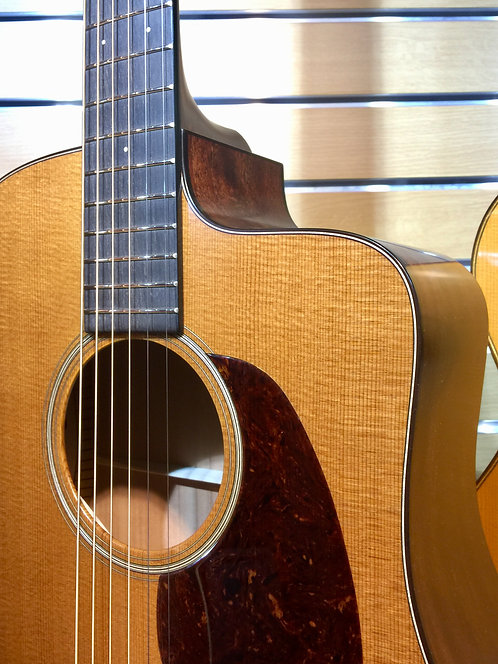 Bougeois Generation D/C Aged Tone Sitka Top