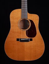 Bourgeois Generation D/C Aged Tone Sitka Top