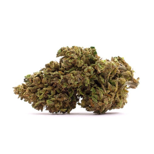 High CBD Flower Cured with Terpene