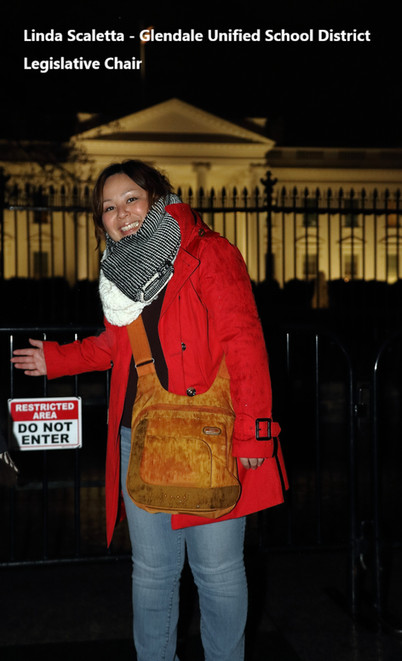 Linda Scaletta - Legislative Chair