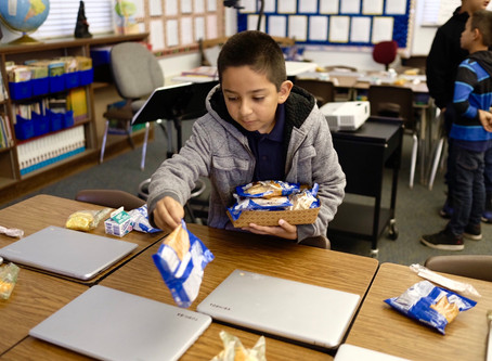 El Monte Breakfast Program Featured in National Video