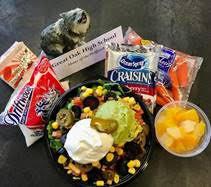 Top 5 Reasons Parents Love School Meals