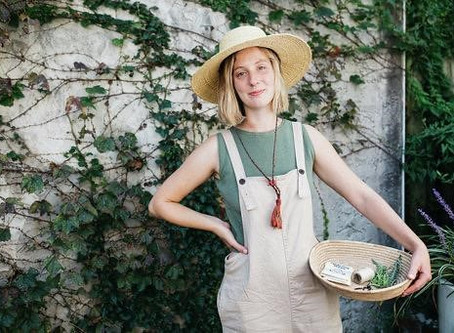 Jenna Bachman: For the Love of Plants