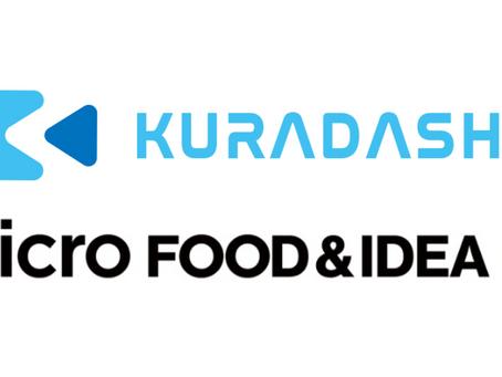 KURADASHI 有楽町 micro FOOD & IDEA MARKETに期間限定ショップをオープン フードロス問題の発信&フードロス商品の販売を実施