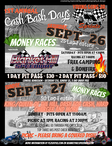 PIT PASS - $30, 2 day pit pass - $50.png