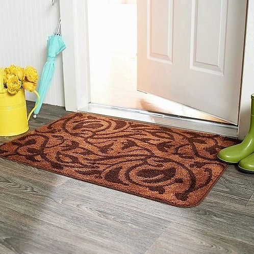 The Garden Doormat: Design Mat (Residential)