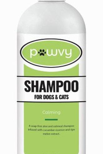 PAWVY CALMING SHAMPOO