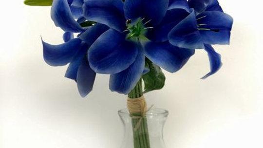 Gloquets-Lillies