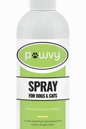 PAWVY HOME SWEET HOME BODY SPRAY