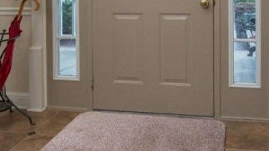 The Garden/Miracle Doormat (Commercial)